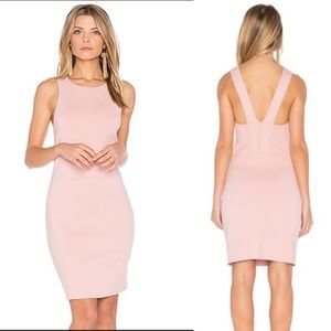 Elizabeth and James Ritter Bodycon dress (L)